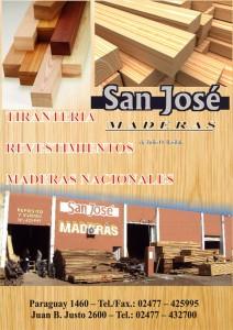 San Jose Maderas
