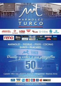 Marmoles Turco