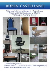Fabrica de Sillas Ruben Castellano